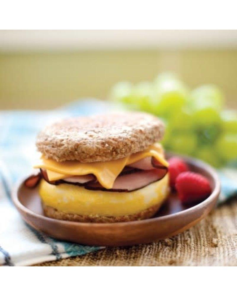 Nordic Ware Eggs & Muffin Pan
