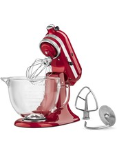 KitchenAid Stand Mixer Designer Red