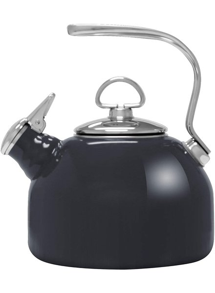 Chantal Teakettle Classic Onyx