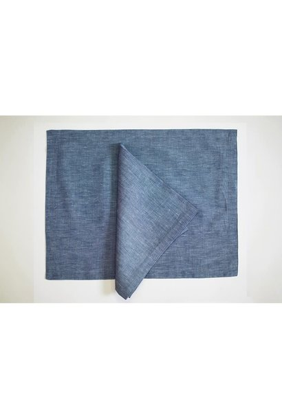 Placemat Urban Linen  Blue