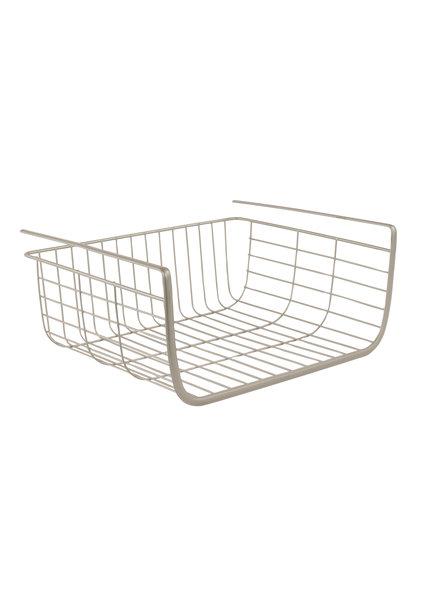 Spectrum Shelf Basket Ashley Small