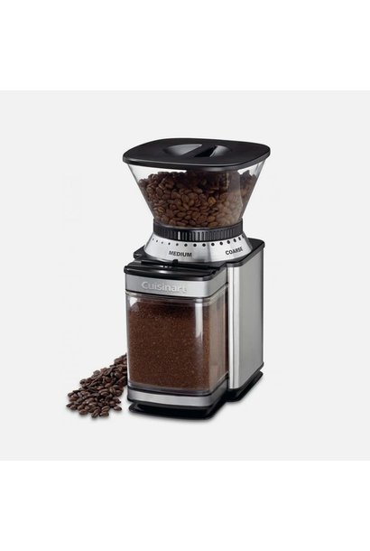 Coffee Bean Grinder Supreme Automatic Burr Mill