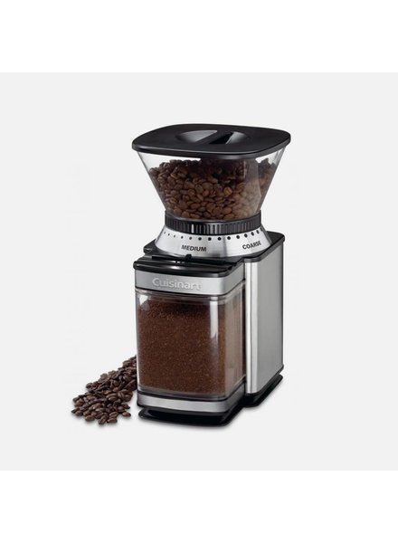 Cuisinart Coffee Bean Grinder Supreme Automatic Burr Mill