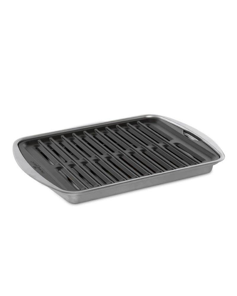 Nordic Ware Broiler Set Grill & Sear