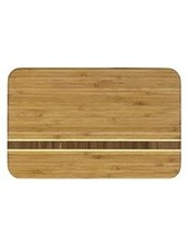 "Totally Bamboo Cutting Board Aruba 12.5"" x 8"" x .75"""