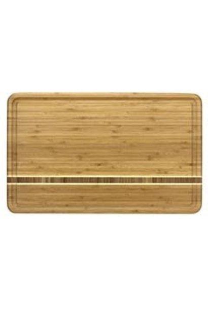 """Cutting Board Dominica 20"""" x 12.5"""" x .75"""""""