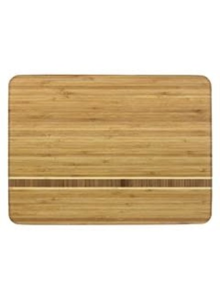 """Totally Bamboo Cutting Board Martinique 15"""" x 11"""" x .75"""""""