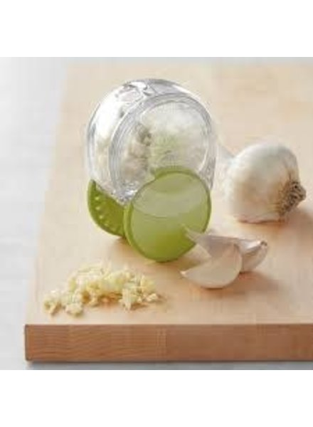 GarlicZoom