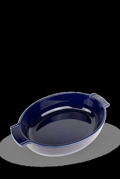 Appolia Oval Baker 10.6'' Blue