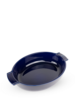 Peugeot Appolia Oval Baker 10.6'' Blue