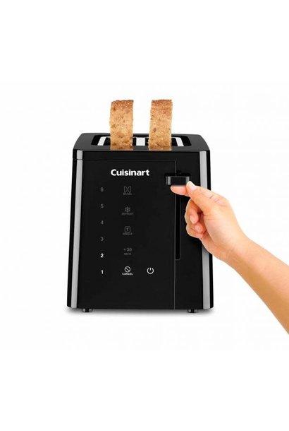 Toaster 2-Slice Touchscreen