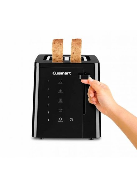 Cuisinart 2-Slice Touchscreen Toaster