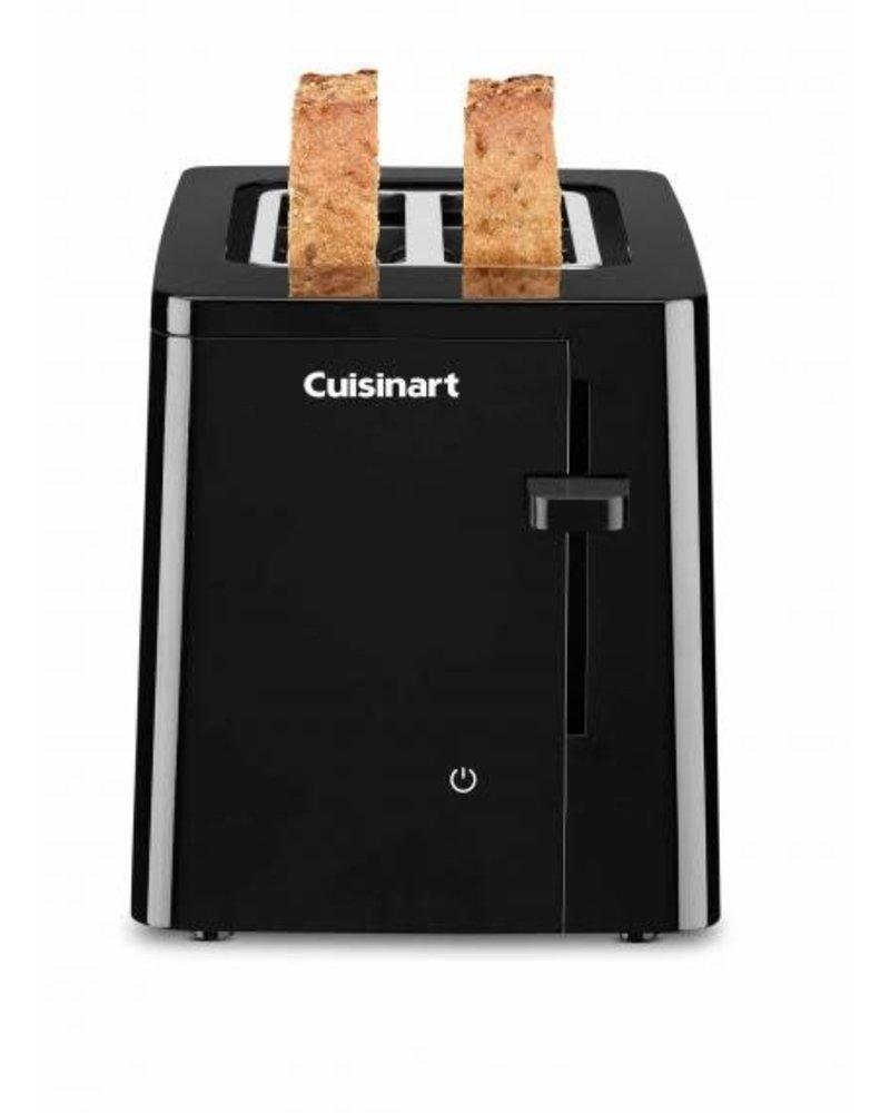 Cuisinart Toaster 2-Slice Touchscreen