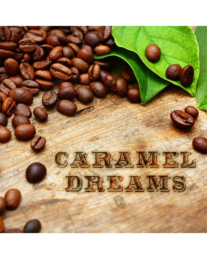 Dark Canyon Coffee Caramel Dreams Coffee 1 LBS