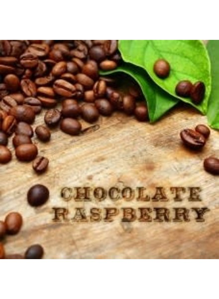 Dark Canyon Coffee Chocolate Raspberry Coffee 1 LBS