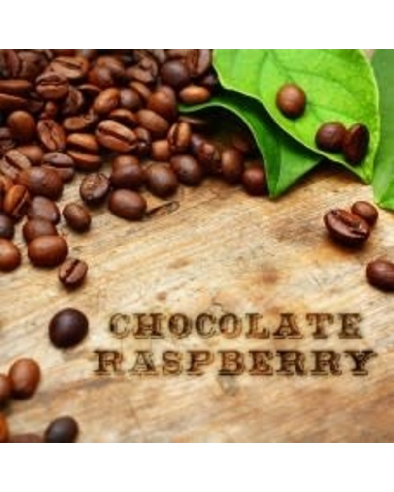 Dark Canyon Coffee Chocolate Raspberry Coffee 1 LBS
