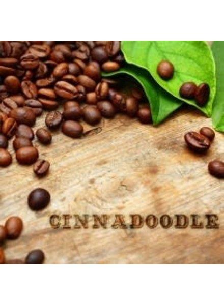 Dark Canyon Coffee Cinnadoodle Coffee 1 LBS
