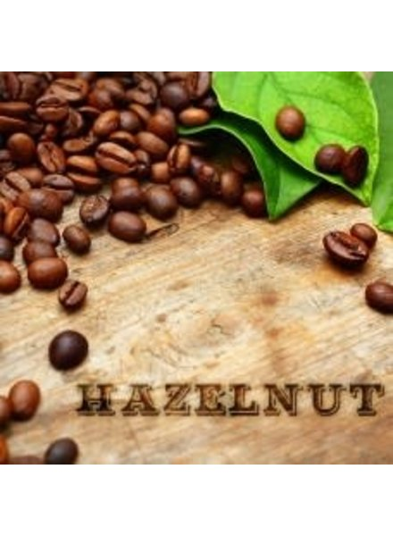 Dark Canyon Coffee Hazelnut Coffee 1 LBS