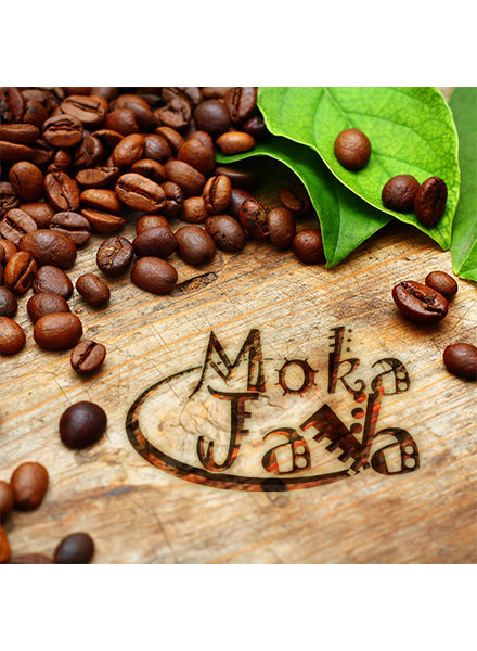 Black Mtn Coffee Moka Java Blk Mtn Coffee