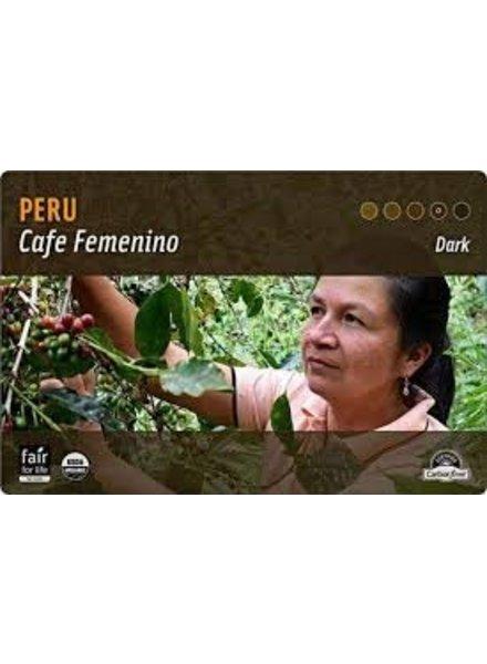 Black Mtn Coffee Peru Organic Coffee