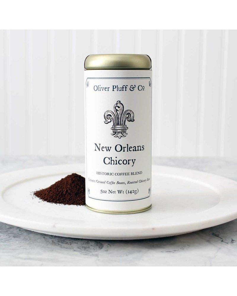 Pluff Coffee HB Chicory