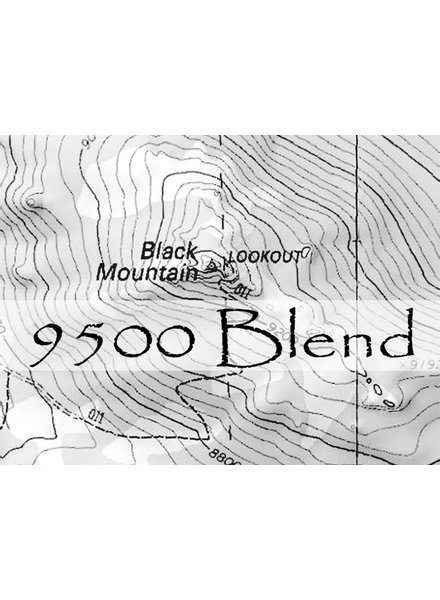 Black Mtn Coffee 9500 Blend Coffee