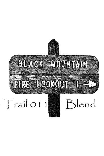 Trail 011 Blend Coffee