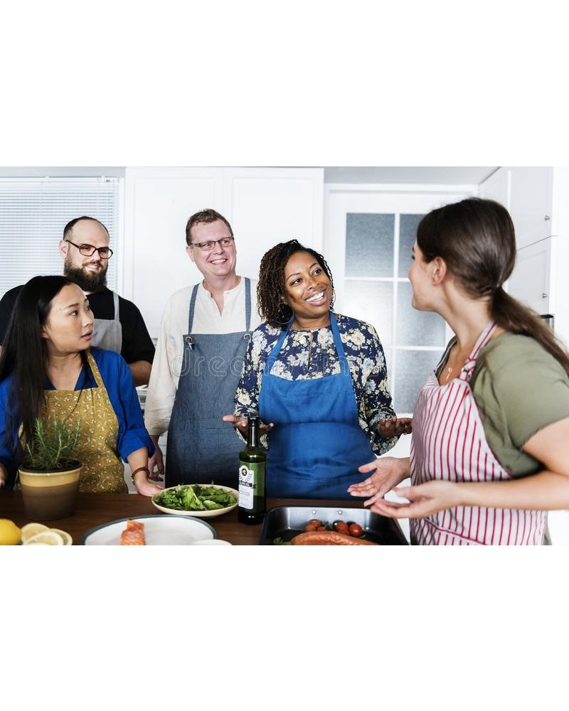 Cottonwood Kitchen + Home Cooking Classes