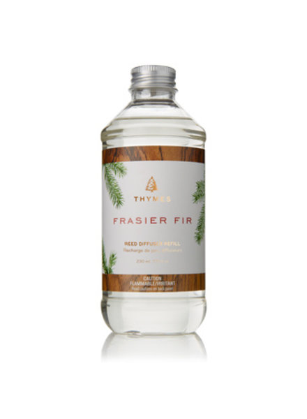 Thymes Frasier Fir Diffuser Oil Refill