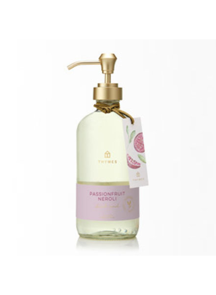 Thymes Passionfruit Neroli Large Hand Wash