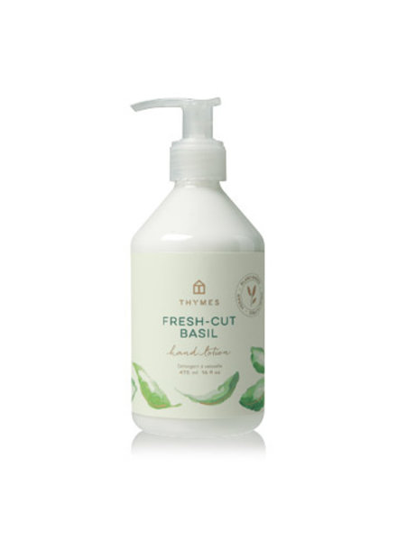 Thymes Fresh Cut Basil Hand Wash