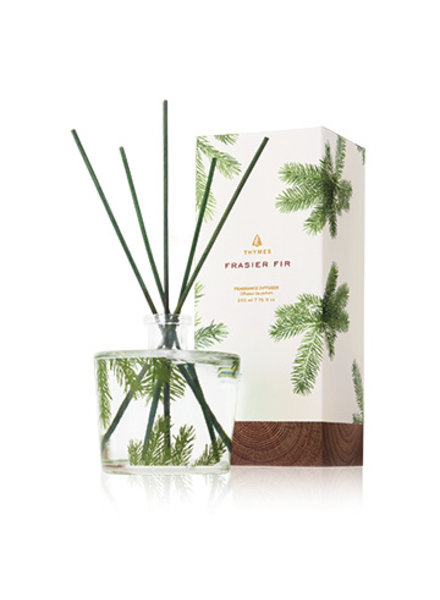 Thymes Frasier Fir  Diffuser Needles