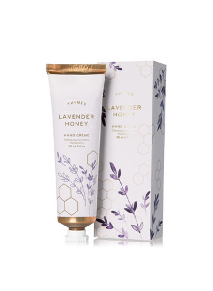 Thymes Lavender Honey Hand Cream