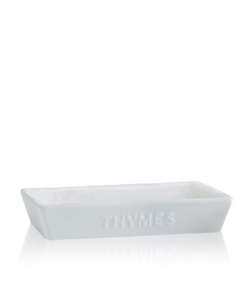 Thymes Porcelain Caddy