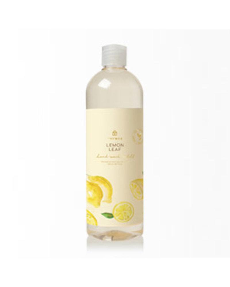 Thymes Lemon Leaf  Hand Wash Refill