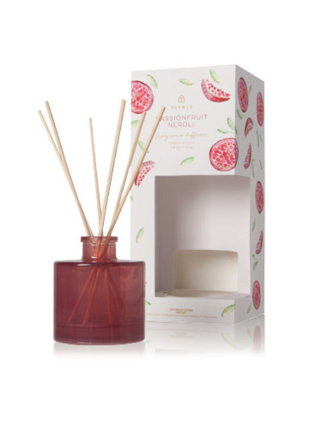 Thymes Passionfruit Neroli Petite Diffuser