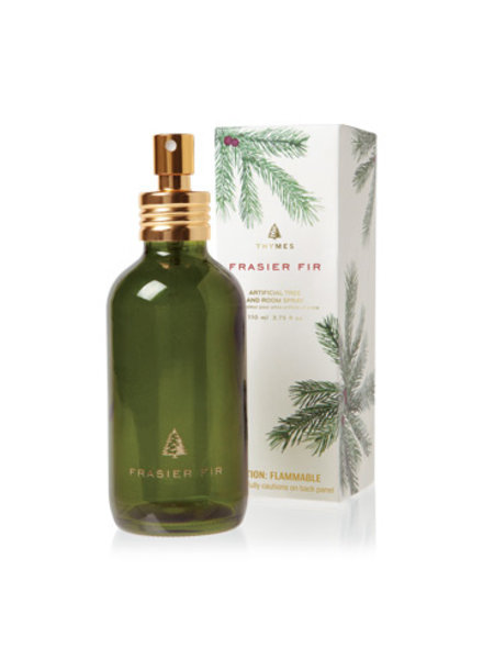 Thymes Frasier Fir Christmas Tree Spray 3.57 fl oz