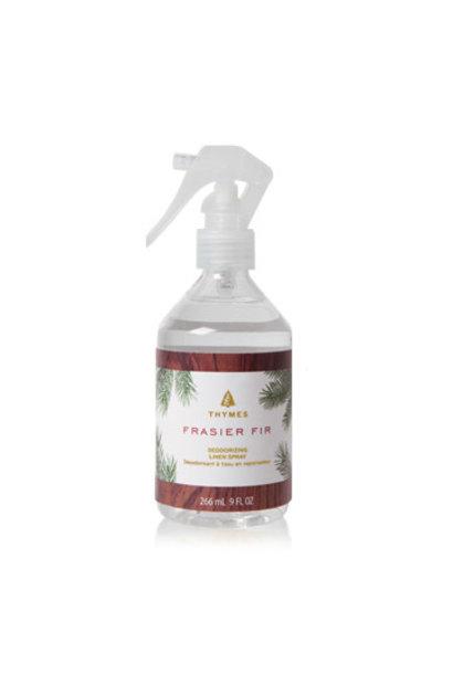 Frasier Fir Deodorizing Linen Spray