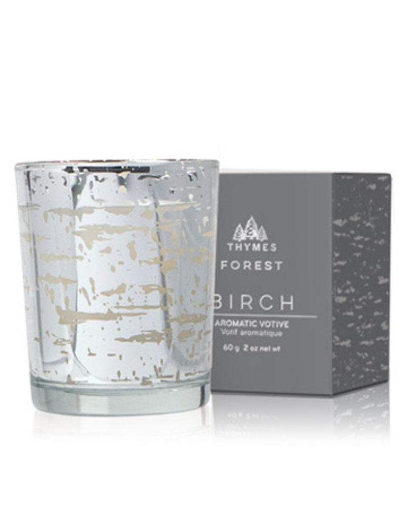 Thymes Birch Votive