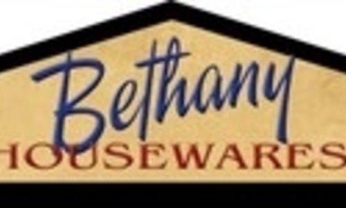 Bethany Housewares