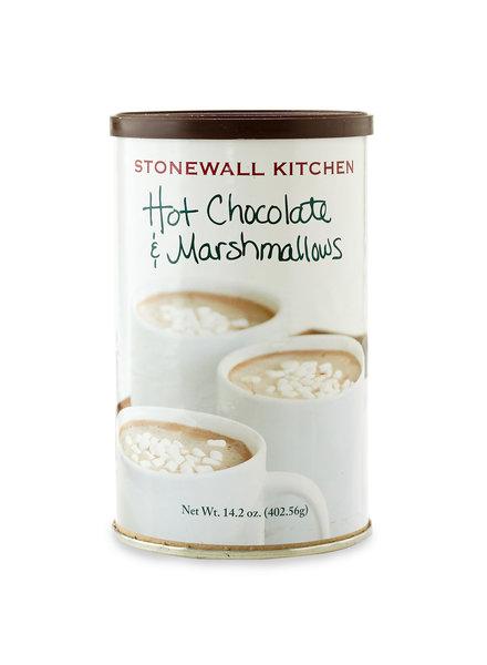 Stonewall Kitchen Hot Chocolate & Mallows Mix