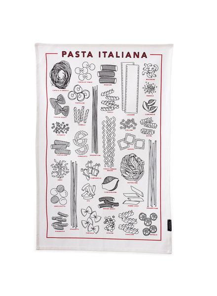Stonewall Kitchen Tea Towel Pasta Italiana