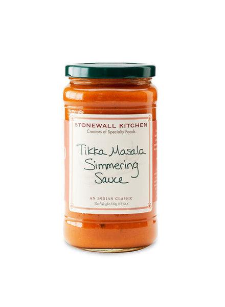 Stonewall Kitchen Simmering Sauce Tikka Masala