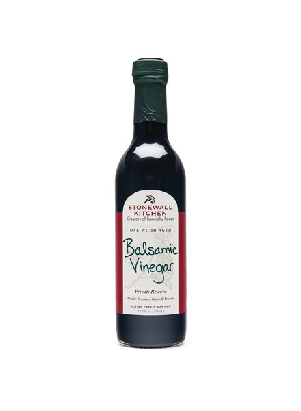 Stonewall Kitchen Vinegar Private Reserve Balsamic