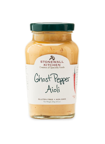 Stonewall Kitchen Aioli Ghost Pepper