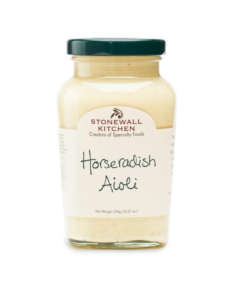 Stonewall Kitchen Aioli Horseradish