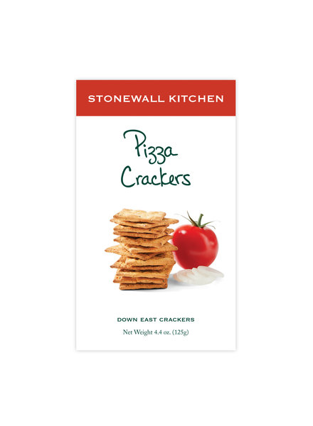 Stonewall Kitchen Pizza Crackers