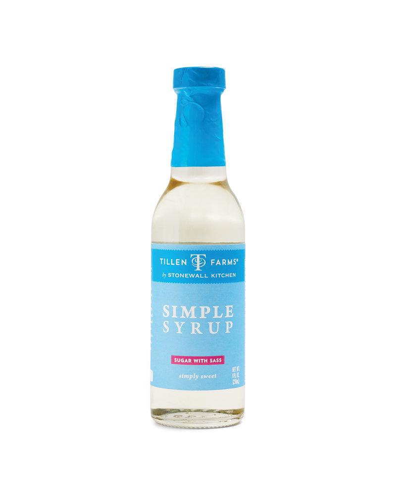 Tillen Farms Simple Syrup Mixer