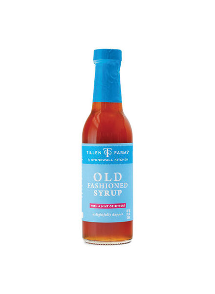 Tillen Farms Mixer Old Fashioned Syrup