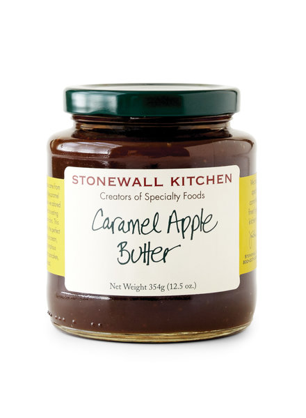Stonewall Kitchen Caramel Apple Fruit Butter
